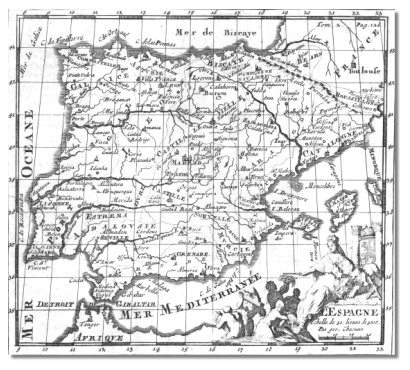site autorisé divers styles style exquis Généalogie en Espagne, rechercher ses ancêtres espagnols