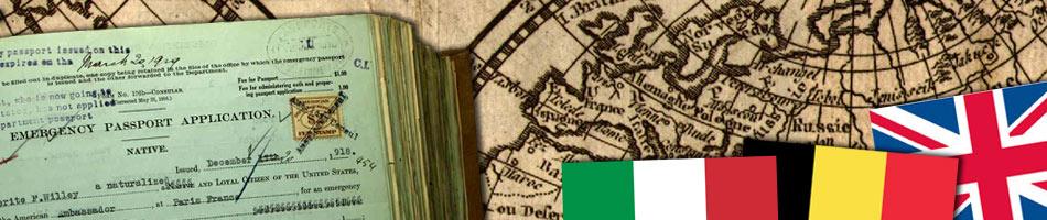 guide-genealogie.com : Généalogie : Guide et méthode ...