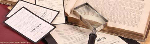 les méthodes pour vos recherches généalogiques