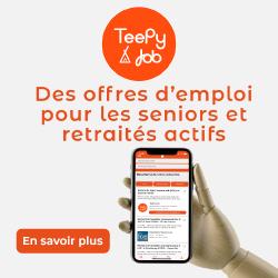 lien vers Teepy job